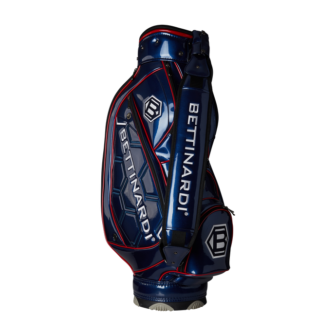 Bettinardi Staff Bag (Red White and Blue)