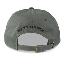 Grey Stinger Bee Dad Cap