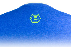 Stinger B T-Shirt - Blue - BettinardiGolf