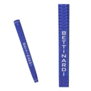 Navy Bettinardi Deep Etched Putter Grip (Standard)