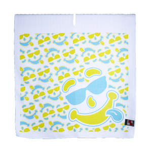 Summer Finale Players Towel