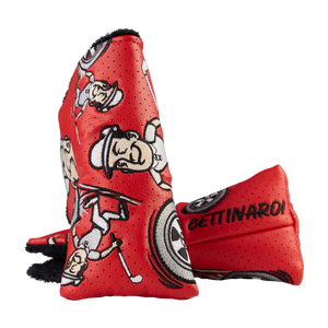 Tire Kicker Tom Headcover