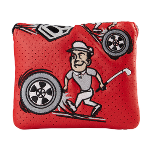 Tire Kicker Tom Mallet Headcover