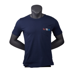 USA Bettinardi Pocket T-Shirt
