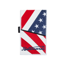 'Merican Mash-Up Scorecard Holder