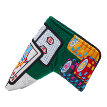 Texas Hold Em Multi-Icon Headcover