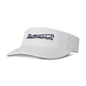 Retro Bettinardi Visor (White)
