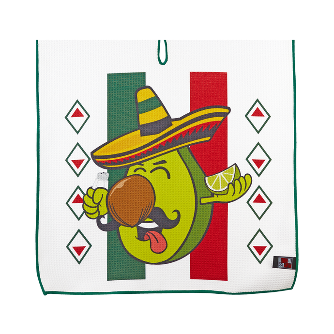 Betticado Player Towel