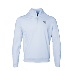 Bettinardi Hex B Perf Performance Pullover (Sky Blue)
