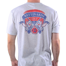 Bettinardi Stinger T-Shirt - White