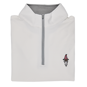 Windy City Wizard Pullover (White)
