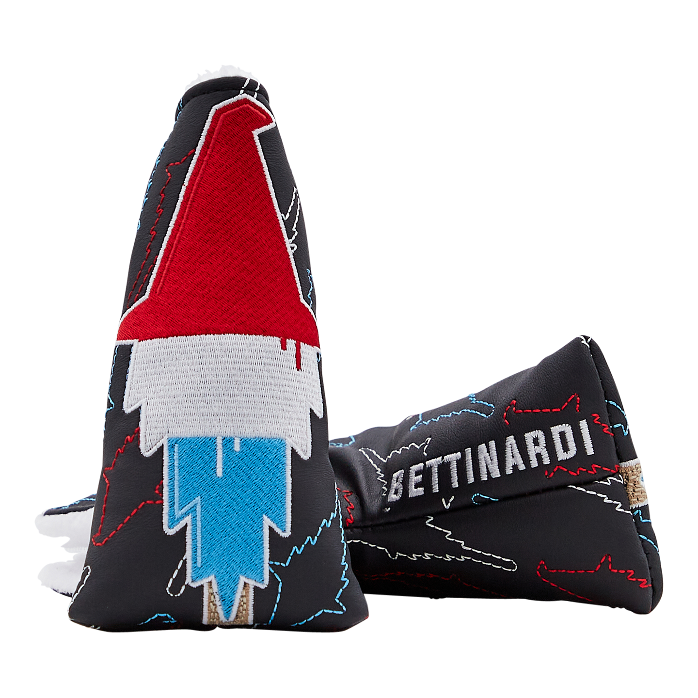 Windy City Wizard Pop Headcover