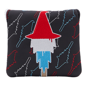 Windy City Wizard Pop Mallet Headcover