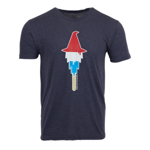 Windy City Wizard Pop Tee