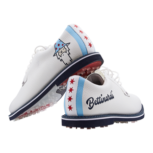 Windy City Wizard GFore Golf Shoes