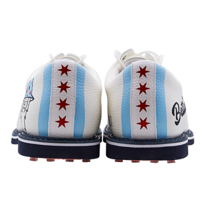 Bettinardi Chicago Stars Golf Shoes