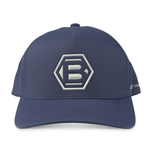 Bettinardi Performance Cap - Navy