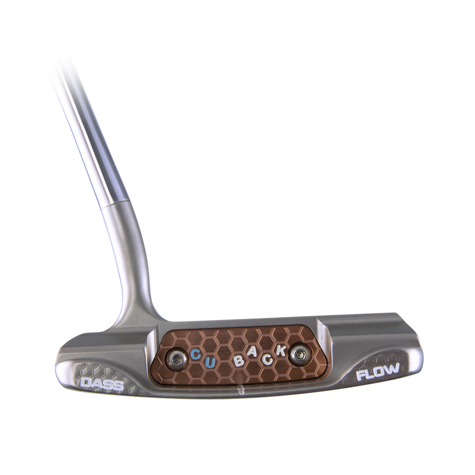 BBZero Flow Neck Copper - Bettinardi Golf