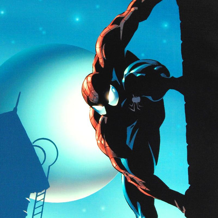 Amazing Spider-Man #521