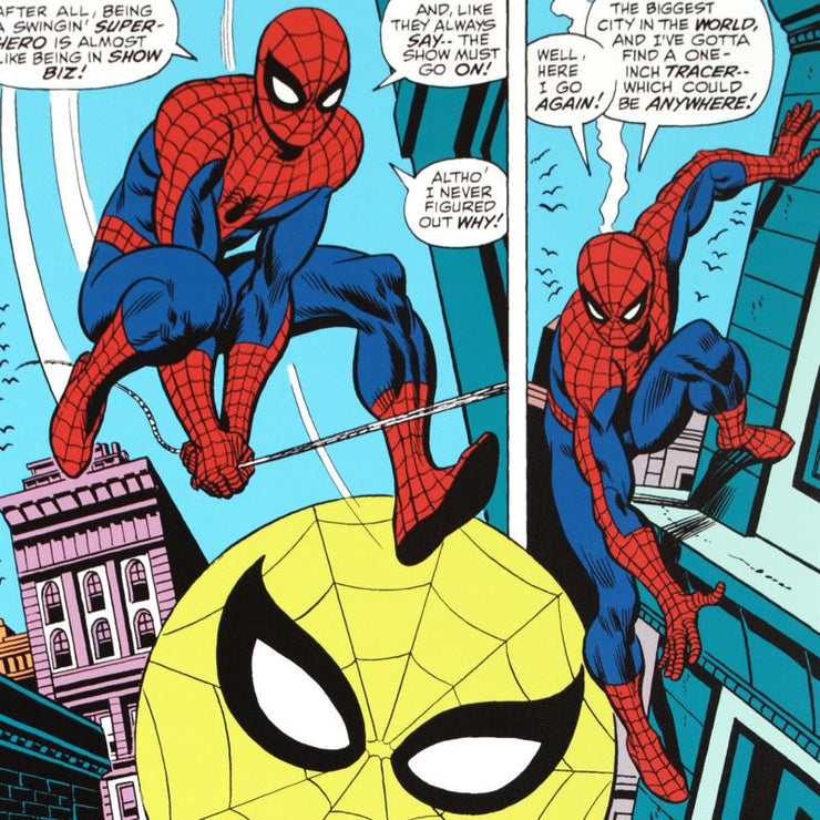 Amazing Spider-Man #90