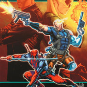 Cable and Deadpool #21