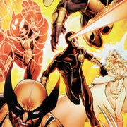 Astonishing X-Men #35