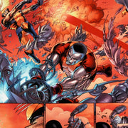 Astonishing X-Men N12