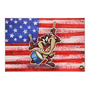 Patriotic Series: Taz