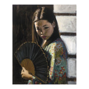 Study For Japanese Girl