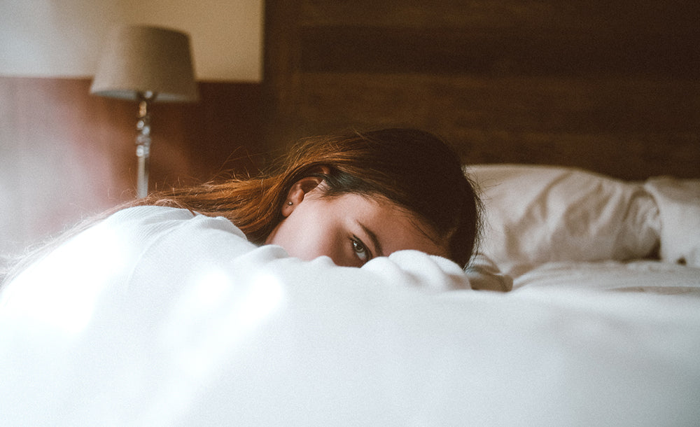 Tips For Sleeping In The Heat Snooze