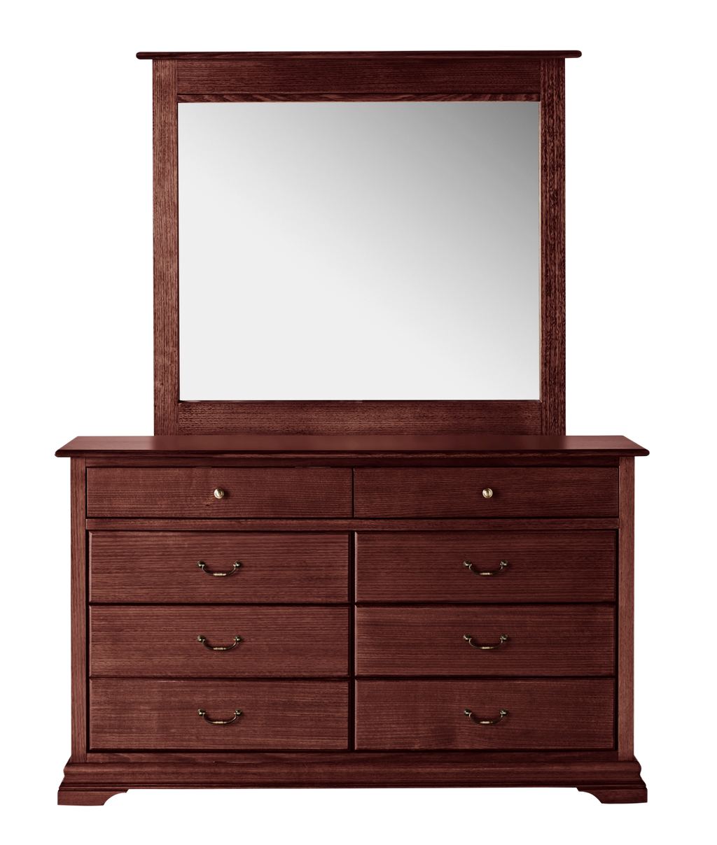Home Juliet Dressing Table With Mirror