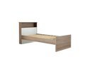 Calypso Feature Bed Frame