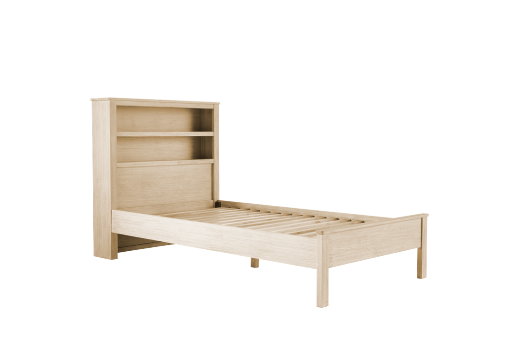 Ocean Grove Feature Bed Frame Snooze