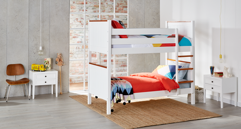 Bondi Bunk Bed Frame