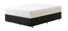 Tempur Cloud Supreme Mattress & Base