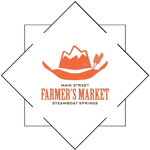 Steamboat Springs Farmer's Market Things to do in Colorado