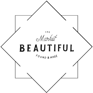 The Market Beautiful Found And Made Vintage