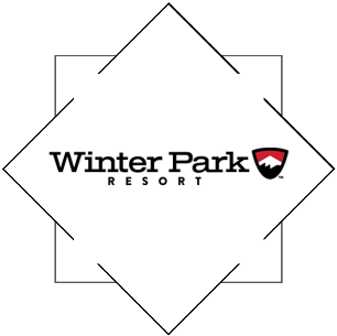 Winter Park Resort Tree Lighting Santa Event