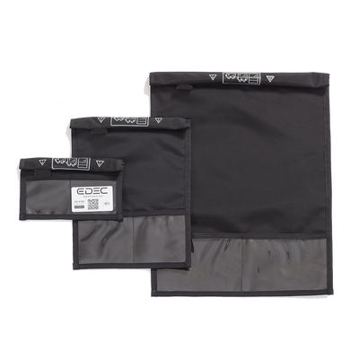 Black Hole Faraday Bag Non-Window Kit