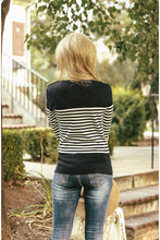 Liberty Stripe Sweater | 3 Colors