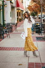 Olivia Tiered Skirt | 2 Prints