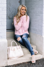 Cotton Candy Sweaters | 6 Colors