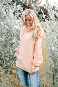 Candice Hoodie Tunic | Many Colors