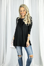 Dani Ruffle Knit Tunic | 5 Colors