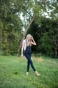 Overalls | Deep Denim