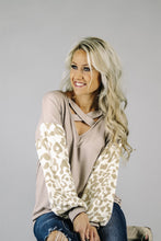 Farah Leopard Tunic | 7 Colors