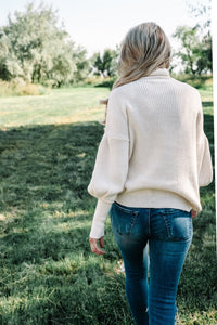 Fireside Sweater | 10 Colors