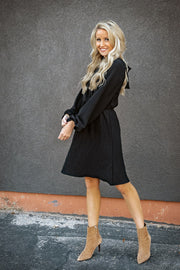 Holly Bow Dress | 3 Colors