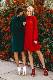 Holiday Dress | 4 Colors