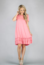 Double Ruffle Dress | More Colors